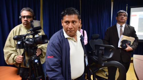 La empresa cuestionada ya no quiere los aguacates de Otto Pérez