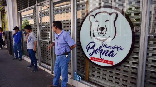 Panadería Berna evitó el cierre definitivo gracias a cambio de nombre