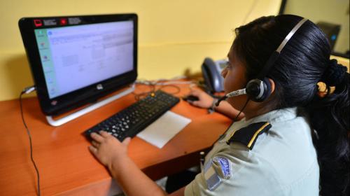 Hasta Q30 mil de multa por bromear con llamadas de emergencia