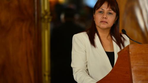 Más cambios en Gobernación: nombran a un nuevo viceministro