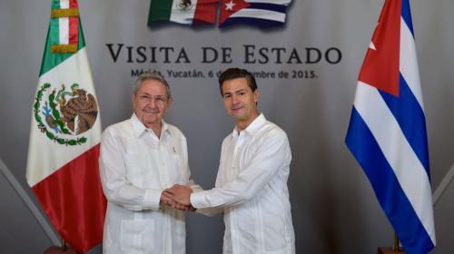 Raúl Castro asegura que dejará la presidencia de Cuba en el 2018