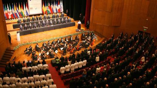 Guatemala será sede de la Cumbre Iberoamericana en 2018