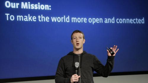 ¿Quieres trabajar para Facebook? Esto es lo que busca Mark Zuckerberg