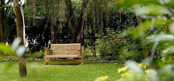Conoce los destinos botánicos para relajarte