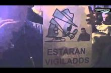 """William González le dice al nuevo presidente """"Estarán vigilados"""""""