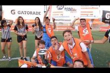 ¡Guatemala presente en la Champions!