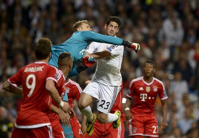 Neuer es campeón del mundo con Alemania y candidato al Balón de Oro 2014