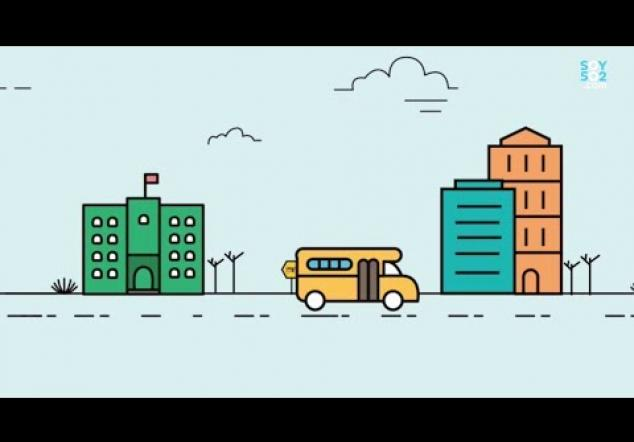 Schoolbuzz la aplicación guatemalteca que no dejará que el bus te deje