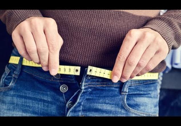 Bajar de peso: el propósito más popular para el 2017 que termina en fracaso