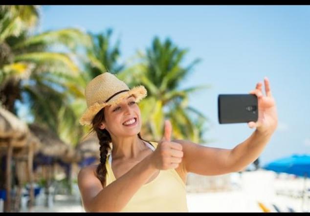 El verano está en tus redes sociales