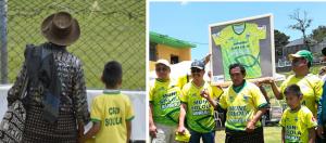 CSD Sololá rinde homenaje a sus seguidores foto
