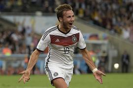 Argentina - Alemania 26