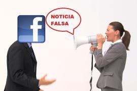 Noticias falsas facebook foto