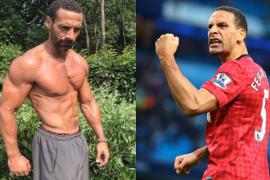 Rio Ferdinand se dedicará al boxeo profesional foto soy502