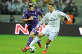 Cae Real Madrid