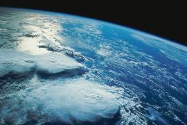 El efecto invernadero un nuevo tope máximo durante 2013.