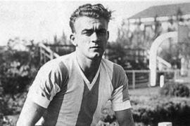 Alfredo Di Stéfano apenas jugó seis encuentros con la selección de Argentina, pero todos los hizo en la Copa América