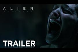 Alien: Covenant | Primer Trailer Oficial Subtitulado | Solo en cines