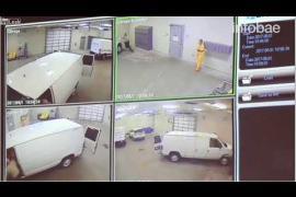 Fuertes imágenes logran cadena perpetua para un recluso en EE.UU.