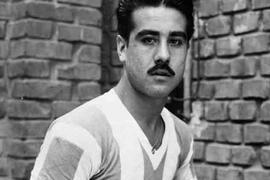 Norberto Méndez de Argentina con 17 goles