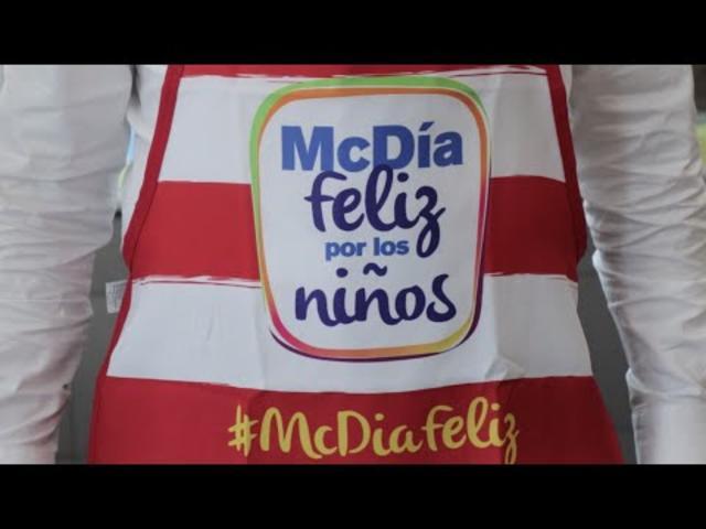 Mc Día Feliz 2015