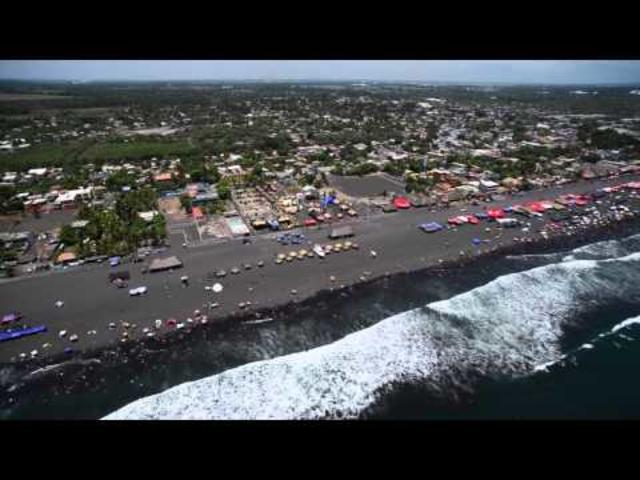 La Semana Santa de los guatemaltecos