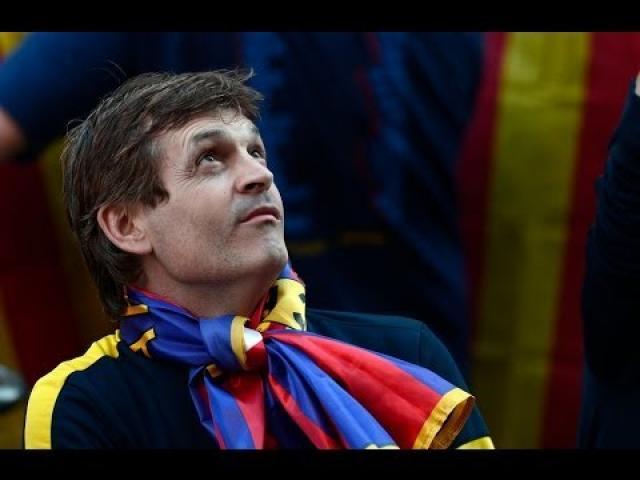 RIP Tito Vilanova | 1968 - 2014