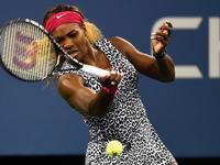 Serena Williams necesita llegar a la final del US Open para ganar su boleto al Masters, para lo que debe derrotar a la rusa Ekaterina Makarova en semifinales