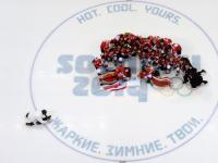 Canadá, Sochi 2014, femenino