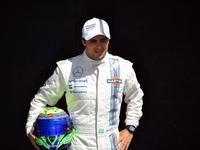 Felipe Massa fue compañero de equipo con Schumacher cuando ambos competían para Ferrari