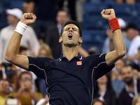 Djokovic enfrentará a Kei Nishikori en semifinales del US Open de tenis