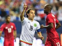 Guardado fue el guía de la selección mexicana, que sumó su séptimo título de Copa Oro