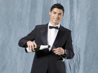 cristiano ronaldo  e casará pronto foto