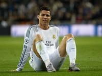 """Cristiano Ronaldo y sus compañeros fueron llamados """"nenas"""" por el jugador argentino Juan Mercier del San Lorenzo de Almagro"""