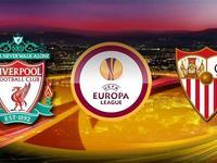 Sevilla - Liverpool foto
