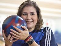Sofía Matilde Grande fue campeona mundial en 2001
