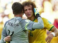 Dunga critíca a futbolistas brasileños llorones
