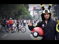 Así fue el primer PokeFest en Guatemala