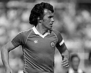 Elías Figueroa es uno de los máximos representantes históricos del fútbol chileno