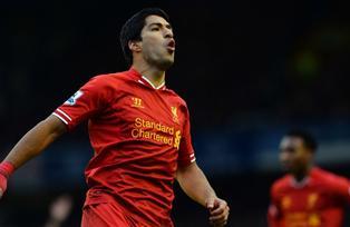 Un equipo de Kosovo intentará que el Liverpool ceda a Luis Suárez durante los cuatro meses de su suspensión