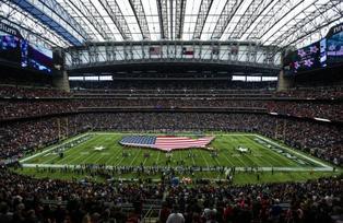 Foto NRG Stadium copa américa 2016