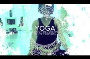 Yoga, la unión de mente, cuerpo y espíritu