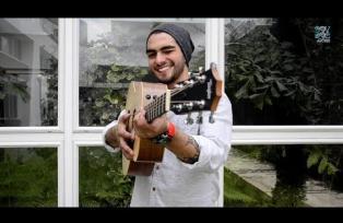 Jose Soto, el cantautor que se profesionaliza en Estados Unidos