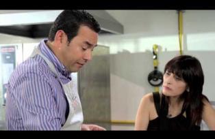 Hasta la cocina con Jimmy Morales
