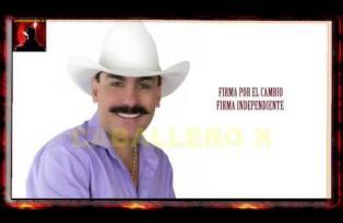 """¡¡¡AHORA """" EL CHAPO"""" (CANTANTE) SE POSTULA COMO CANDIDATO INDEPENDIENTE!!!"""