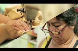 Norma y Madeleine: dos mujeres que luchan por alcanzar sus sueños