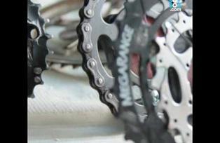Revicycle, el proyecto que le da otra vida a las piezas inservibles de bicicleta
