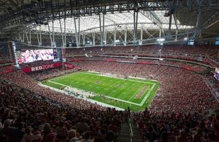 Foto UOP Stadium  copa américa centenario