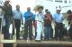 Niño canta una ranchera contra Jimmy Morales foto
