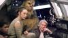 """""""Star Wars me llevó a terapia"""": confiesa una estrella de la saga"""